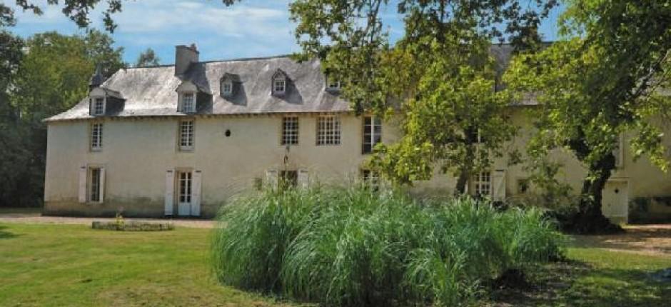 premiere image, Gîtes du château des Fontenelles, Rennes