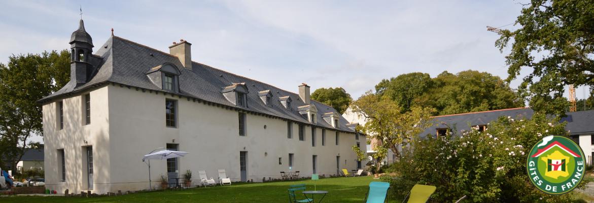 Bienvenue au château des Fontenelles
